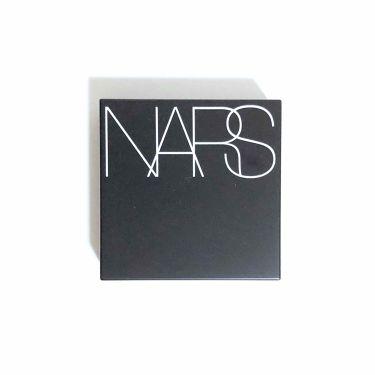ナチュラルラディアント ロングウェア クッションファンデーション/NARS/クッションファンデーションを使ったクチコミ(1枚目)