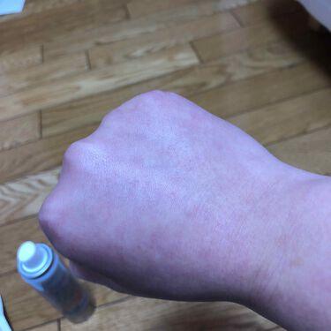 うるおいミスト クール/メイクカバー/ミスト状化粧水を使ったクチコミ(3枚目)