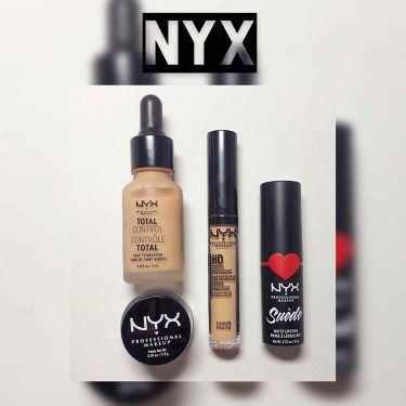 コンシーラー ワンド/NYX Professional Makeup/コンシーラーを使ったクチコミ(1枚目)