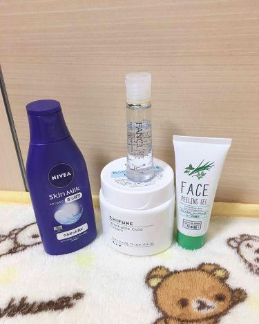 モイストリファイン 化粧液 II しっとり/ファンケル/化粧水を使ったクチコミ(2枚目)