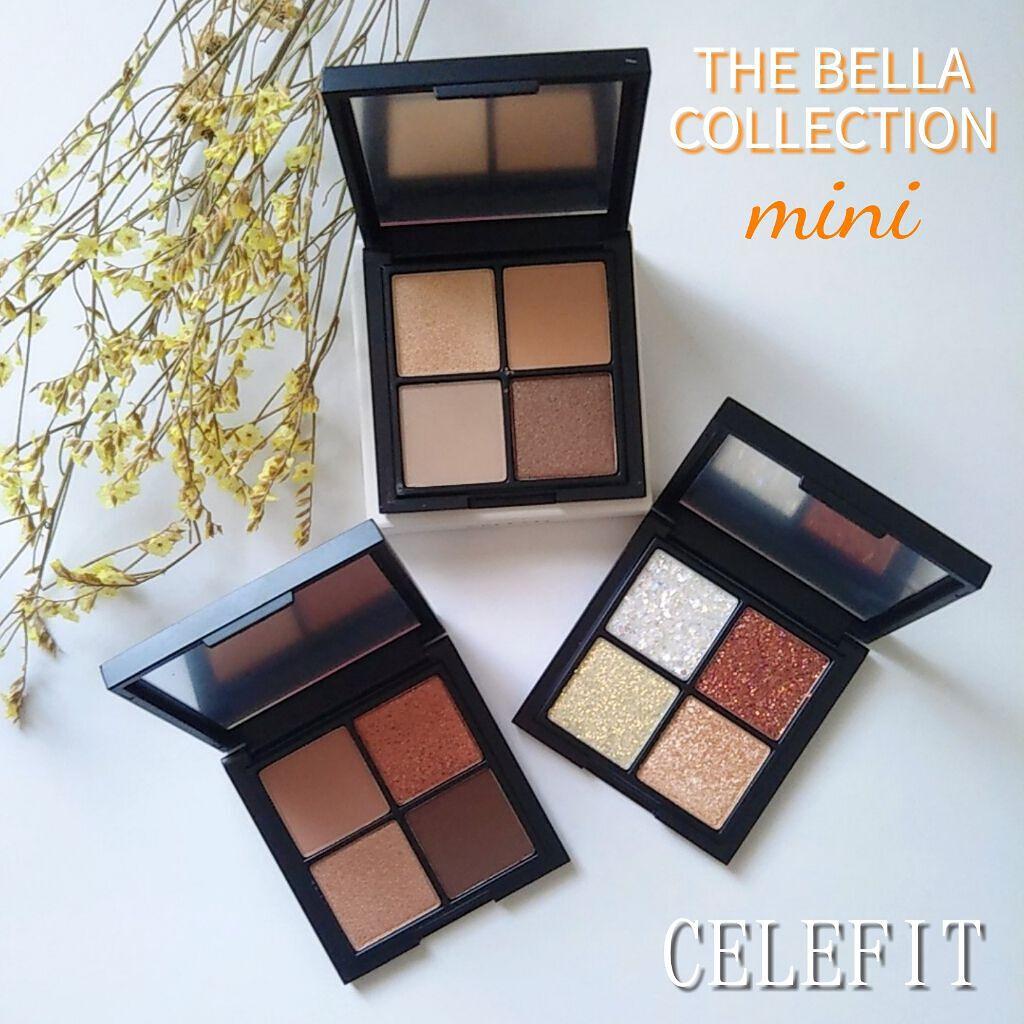 THE BELLA COLLECTION mini CELEFIT