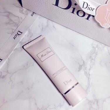 ミス ディオール ハンド クリーム/Dior/ハンドクリーム・ケア by COCO💋