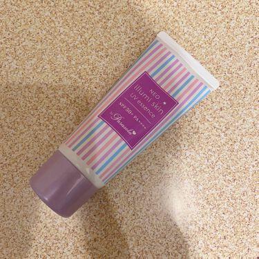 ボディパフパウダーN UV(サラの香り)/SALA/ボディパウダーを使ったクチコミ(1枚目)