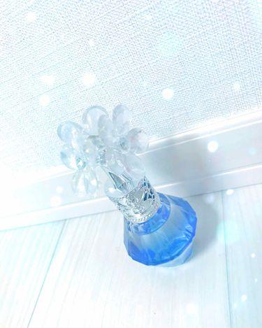 クリスタルブルーム オードパルファン/JILL STUART/香水(レディース)を使ったクチコミ(3枚目)