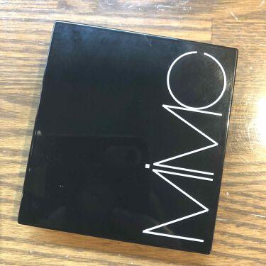 ビオモイスチュアチーク/MiMC/パウダーチークを使ったクチコミ(1枚目)