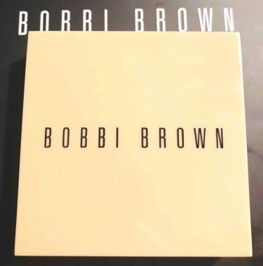 ヌード フィニッシュ イルミネイティング パウダー/BOBBI  BROWN/プレストパウダーを使ったクチコミ(2枚目)