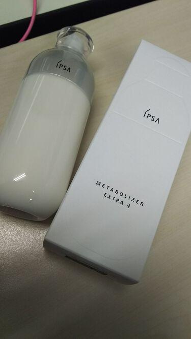 ME エクストラ 4/IPSA/化粧水を使ったクチコミ(2枚目)