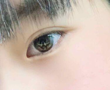 パワーアイリッドフィックス/Decorative Eyes/二重まぶた用アイテムを使ったクチコミ(3枚目)