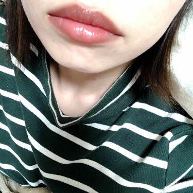 エクストラ グロウ リップスティック/SUQQU/口紅を使ったクチコミ(3枚目)