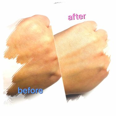 ハーバル化粧水・高保湿タイプ/無印良品/化粧水を使ったクチコミ(2枚目)