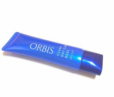 薬用 クリアデイケアベース/ORBIS/化粧下地 by s.