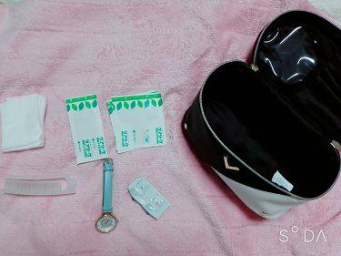 ロート リセ コンタクトa(医薬品)/ロート製薬のコンタクト/その他を使ったクチコミ(2枚目)