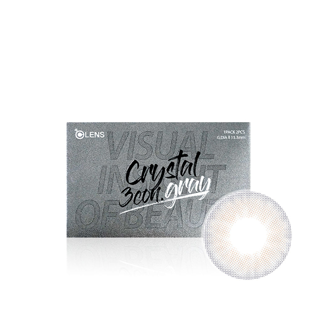 CRYSTAL (クリスタル) 3コングレー