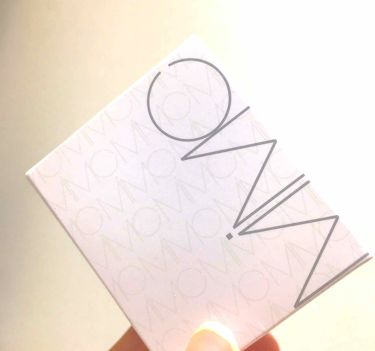 オーガニックオメガチャージ/MiMC/美容液を使ったクチコミ(1枚目)