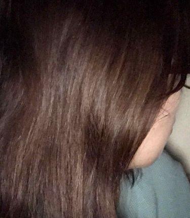 エブリ カラートリートメント/アンナドンナ/ヘアカラー・白髪染め・ブリーチを使ったクチコミ(2枚目)
