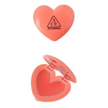 HEART POT LIP #CORAL