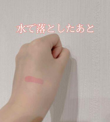 TAKE A LAYER/3CE/口紅を使ったクチコミ(3枚目)