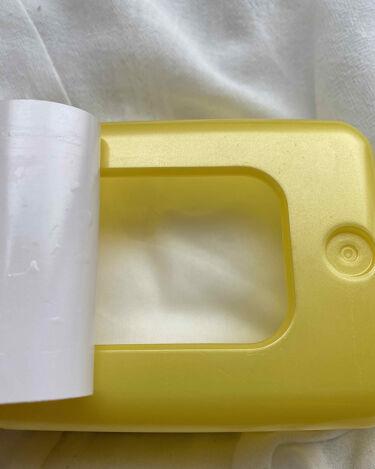 集中対策 マスク(大容量20枚入り)/メンソレータム メラノCC/シートマスク・パックを使ったクチコミ(2枚目)