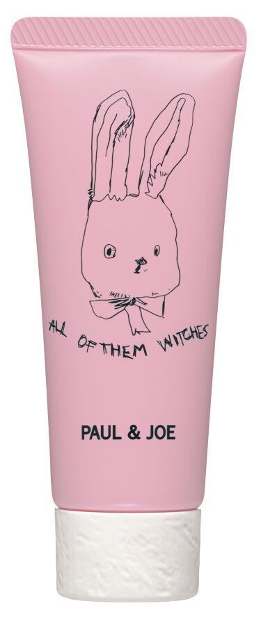2020/12/1発売 PAUL & JOE BEAUTE モイスチュアライジング ハンドクリーム