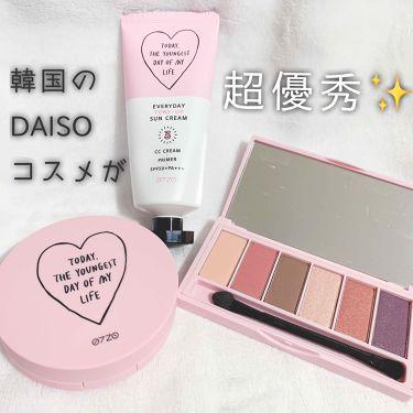 DAISO 韓国ダイソー