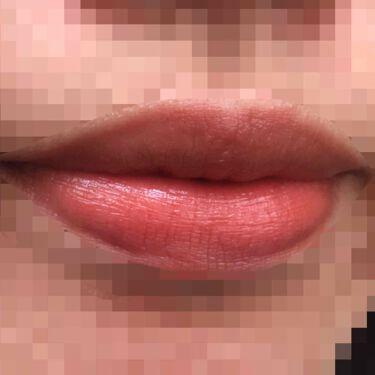 ステイオンバームルージュ/CANMAKE/口紅を使ったクチコミ(3枚目)