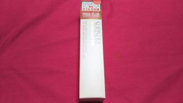 SURISURI 薬用オイル/RBP/美容液を使ったクチコミ(1枚目)