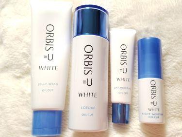オルビスユー ホワイト ローション/ORBIS/化粧水を使ったクチコミ(1枚目)