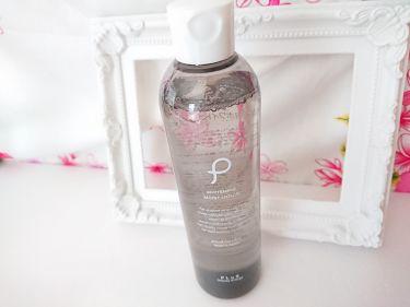 ホワイトニングモイストローション/プリュ/化粧水を使ったクチコミ(1枚目)