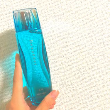 薬用 ビューネ/メナード/化粧水を使ったクチコミ(1枚目)