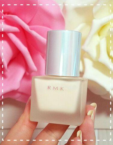 ♡ぴんく♡さんの「RMKメイクアップベース<化粧下地>」を含むクチコミ