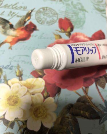 モアリップ N (医薬品)/SHISEIDO/リップケア・リップクリームを使ったクチコミ(2枚目)