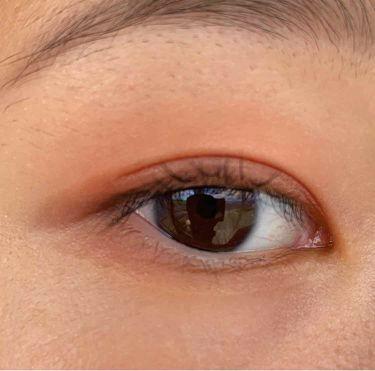 アウェイ ウィー グロー リキッド ハイライター/NYX Professional Makeup/ジェル・クリームチークを使ったクチコミ(2枚目)