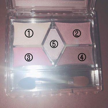 リップティント 06  ピンクレッド/OPERA/口紅を使ったクチコミ(2枚目)