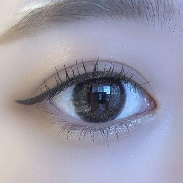 ミッシュブルーミン公式アカウント on LIPS 「今回は目の横幅を長く見せるメイクをご紹介します♪まずは薄いベー..」(2枚目)