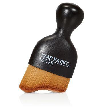 2020/10/15発売 WAR PAINT. メンズ フェイスフィットブラシ