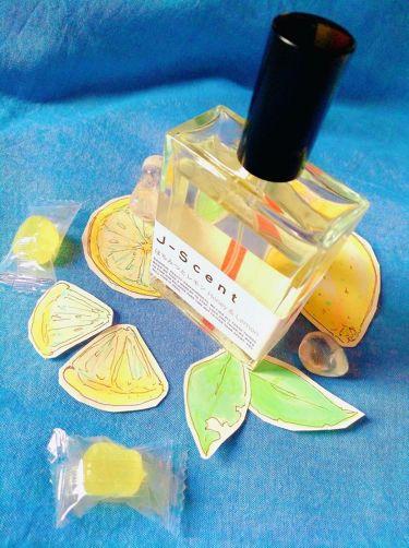 その他 J-Scent Collection はちみつとレモン
