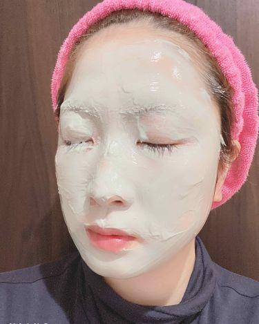 アルソアクレイパック ARSOA CLAY PACK/アルソア/洗い流すパック・マスクを使ったクチコミ(2枚目)
