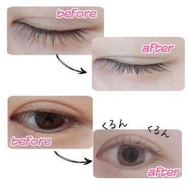 self eyelash perm kit/Qoo10/その他キットセットを使ったクチコミ(9枚目)