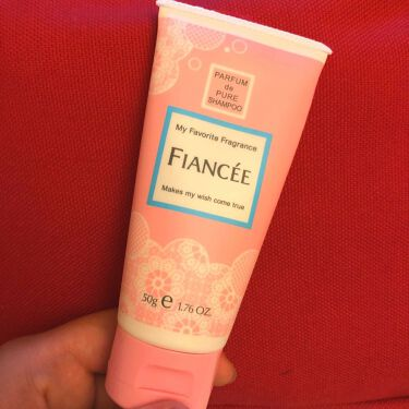 たおさんの「フィアンセハンドクリーム ピュアシャンプーの香り<ハンドクリーム・ケア>」を含むクチコミ