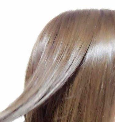 N. カラーシャンプー/トリートメント/ナプラ/ヘアカラー・白髪染め・ブリーチを使ったクチコミ(3枚目)