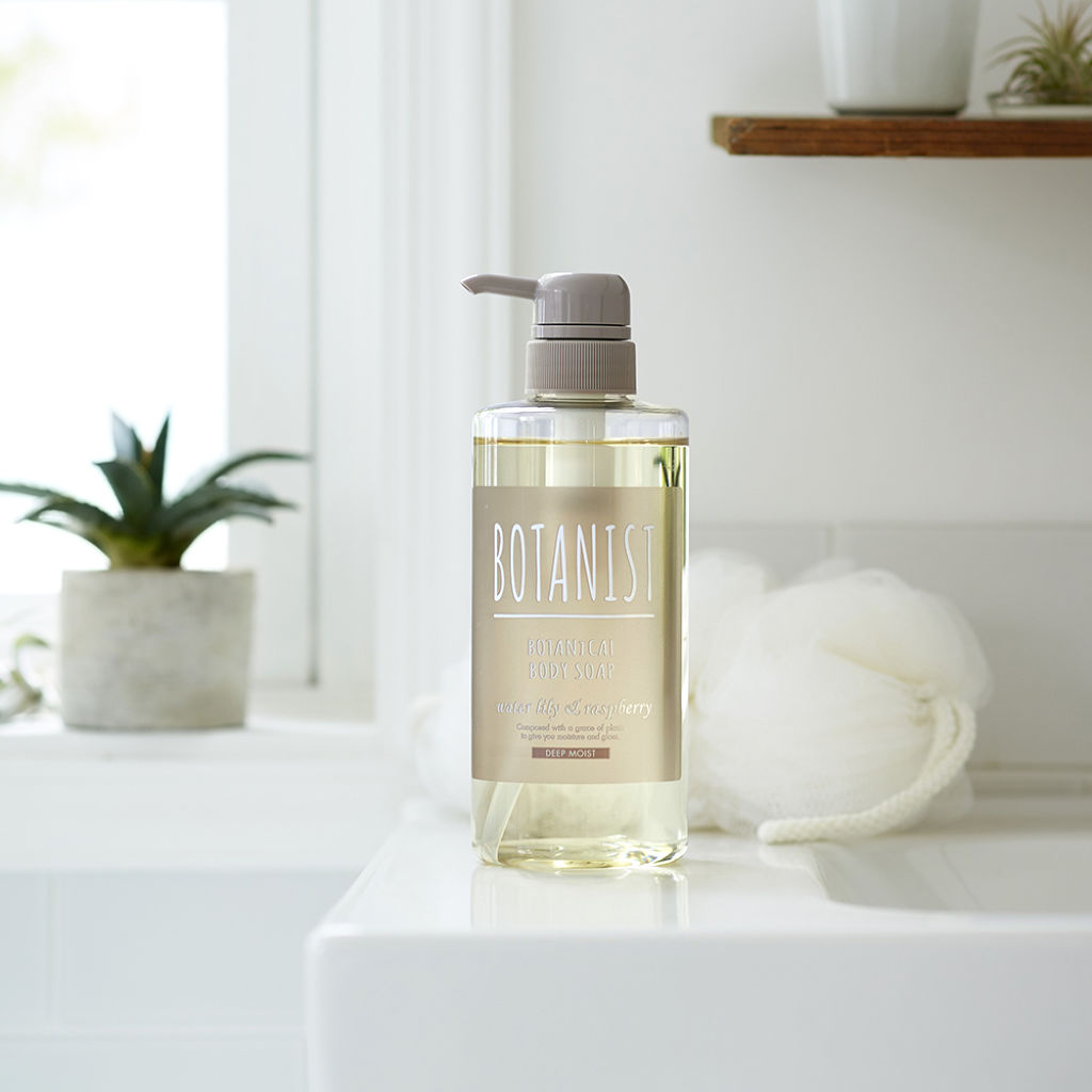 おしゃれ女子はみんな使ってる!BOTANISTから美容液で洗う高保湿な新作ボディーソープ[PR]のサムネイル