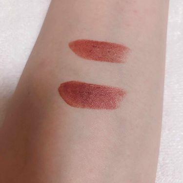 マシュマロルック リップスティック/リンメル/口紅を使ったクチコミのサムネイル(2枚目)