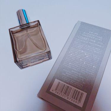 ガルデナエチュード/MANOEUVRE(マヌーブル)/香水(レディース)を使ったクチコミ(3枚目)