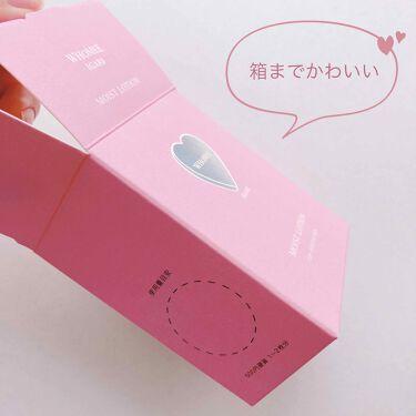 モイストローション/WHOMEE/化粧水を使ったクチコミ(5枚目)