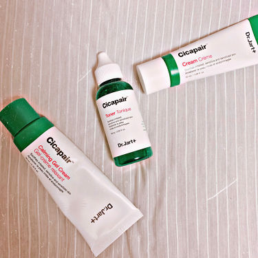 シカペアクリーム/DrJart+(ドクタージャルト)/化粧下地を使ったクチコミ(1枚目)