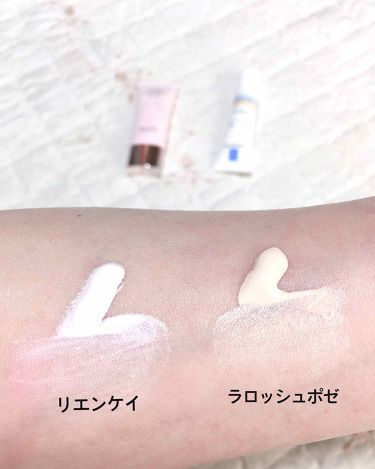 UVイデア XL ティント/LA ROCHE-POSAY/化粧下地を使ったクチコミ(2枚目)