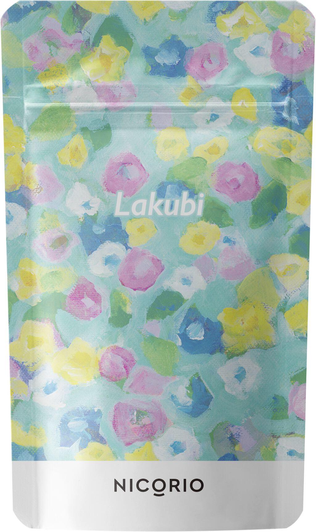 Lakubi(ラクビ) NICORIO