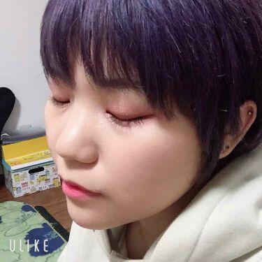 リップドレスティント/近江兄弟社/リップケア・リップクリームを使ったクチコミ(2枚目)