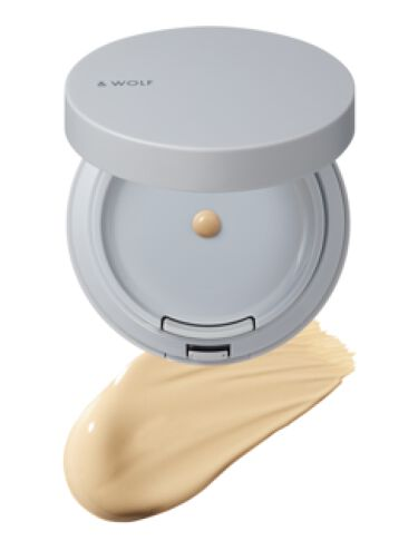 セラムリキッドファンデーション natural beige