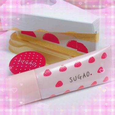 ショートケーキメイクコフレ/SUGAO/メイクアップキットを使ったクチコミ(2枚目)